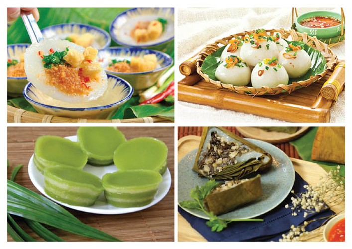 worldkings recognise five vietnamese culinary world records hinh 11