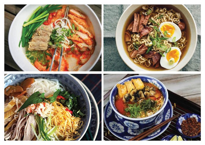 worldkings recognise five vietnamese culinary world records hinh 3