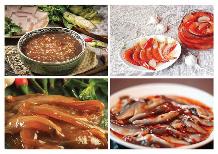 worldkings recognise five vietnamese culinary world records hinh 4
