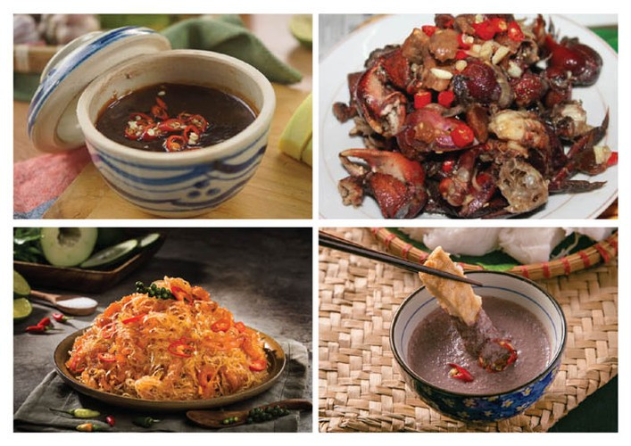 worldkings recognise five vietnamese culinary world records hinh 5