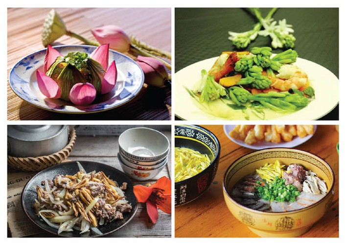 worldkings recognise five vietnamese culinary world records hinh 6