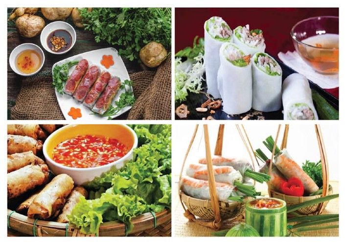 worldkings recognise five vietnamese culinary world records hinh 8