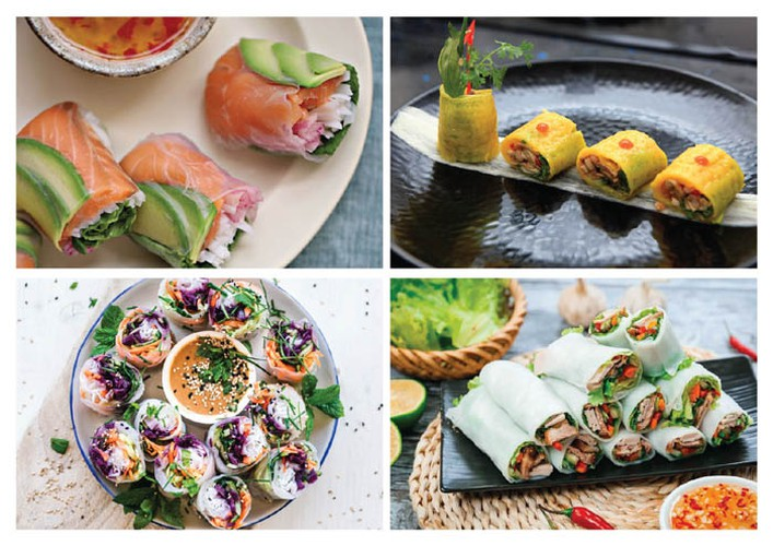 worldkings recognise five vietnamese culinary world records hinh 9