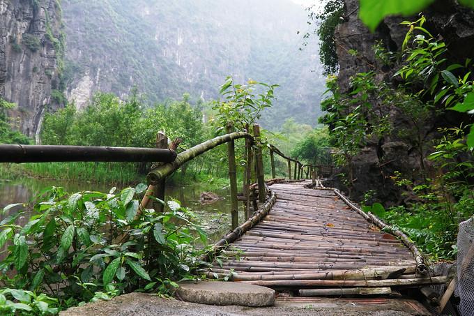 bamboo bungalows in ninh binh prove a hit among visitors hinh 2