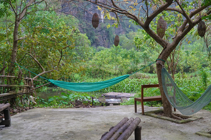 bamboo bungalows in ninh binh prove a hit among visitors hinh 8