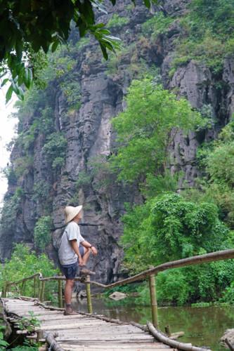 bamboo bungalows in ninh binh prove a hit among visitors hinh 9