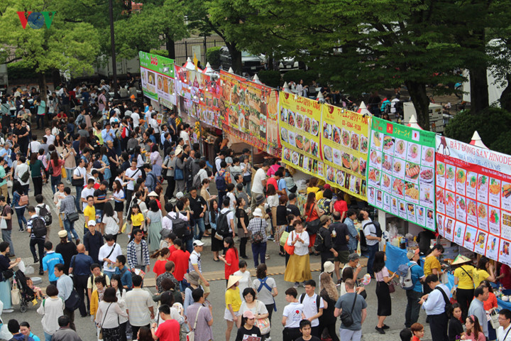 japanese audience get taste of vietnamese culture at festival 2019 hinh 10
