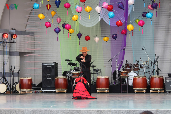 japanese audience get taste of vietnamese culture at festival 2019 hinh 11