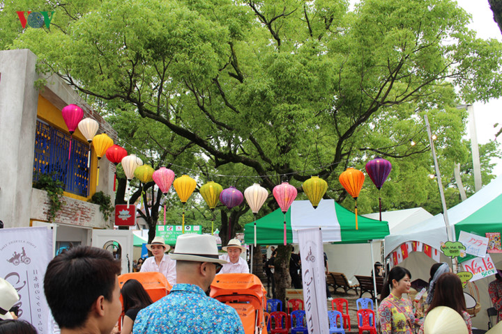 japanese audience get taste of vietnamese culture at festival 2019 hinh 13