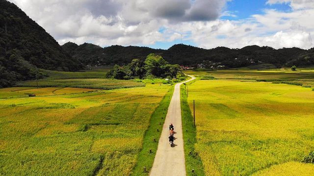 exploring lush pu luong nature reserve in thanh hoa hinh 1