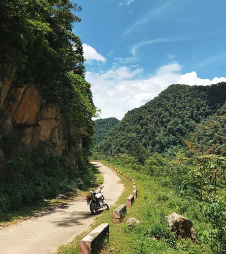 exploring lush pu luong nature reserve in thanh hoa hinh 2