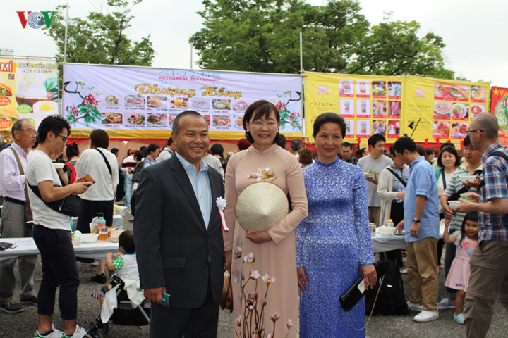 japanese audience get taste of vietnamese culture at festival 2019 hinh 3