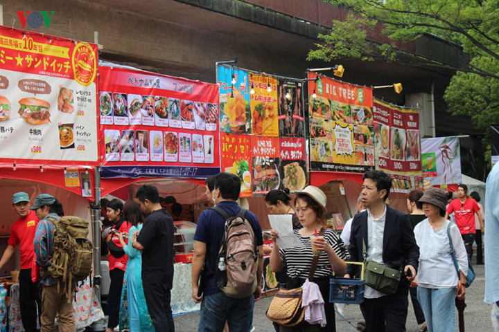 japanese audience get taste of vietnamese culture at festival 2019 hinh 5