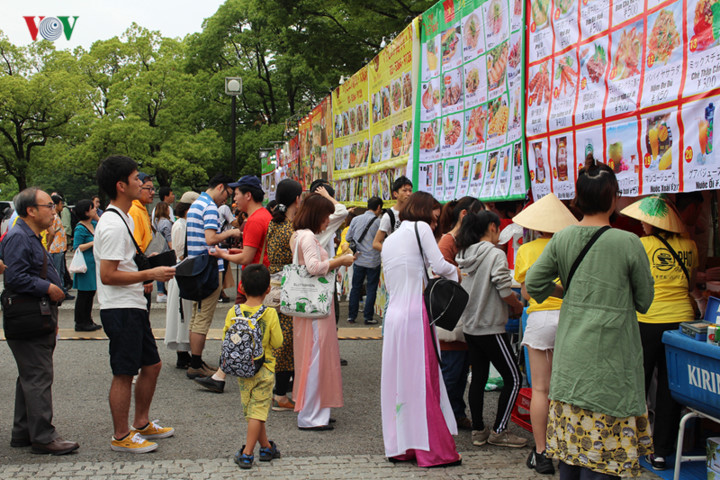 japanese audience get taste of vietnamese culture at festival 2019 hinh 7