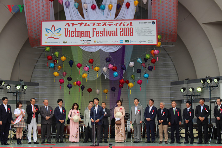 japanese audience get taste of vietnamese culture at festival 2019 hinh 8