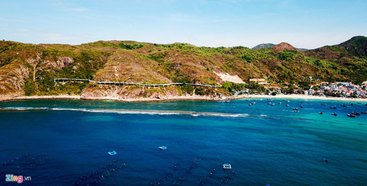 discovering underwater sea path of quy nhon hinh 3