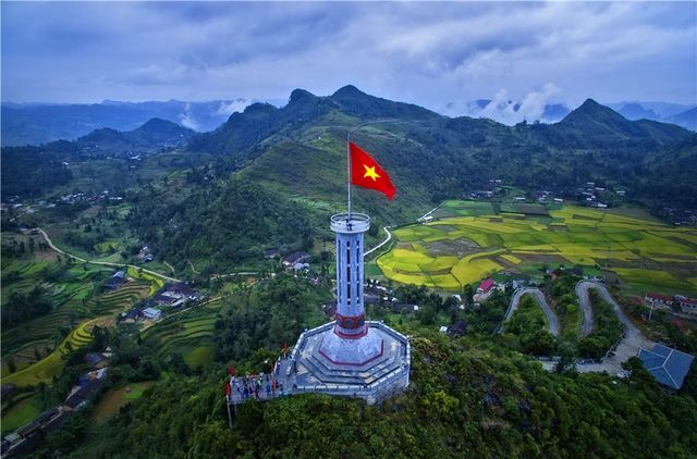 dramatic images showcase vietnam's beautiful landscapes hinh 10