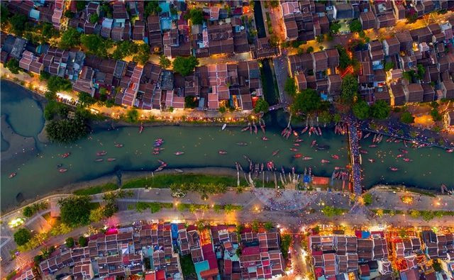 dramatic images showcase vietnam's beautiful landscapes hinh 17