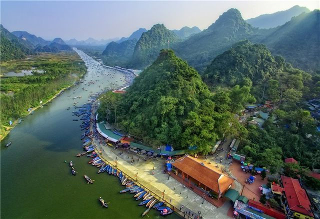 dramatic images showcase vietnam's beautiful landscapes hinh 20