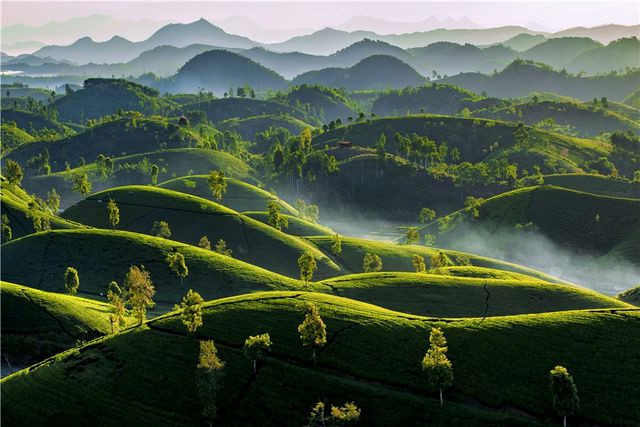 dramatic images showcase vietnam's beautiful landscapes hinh 21
