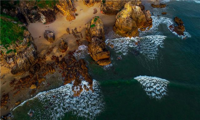 dramatic images showcase vietnam's beautiful landscapes hinh 23