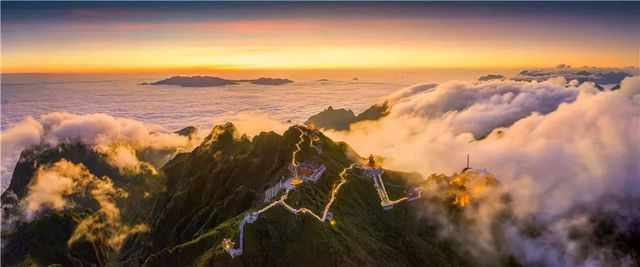 dramatic images showcase vietnam's beautiful landscapes hinh 5