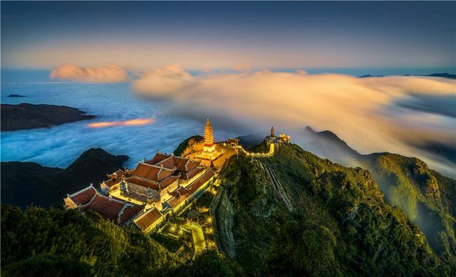 dramatic images showcase vietnam's beautiful landscapes hinh 6