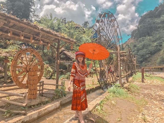 exploring stunning cat cat village in sapa hinh 4