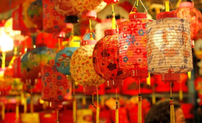 top destinations for mid-autumn festival celebration in da nang, hoi an hinh 1