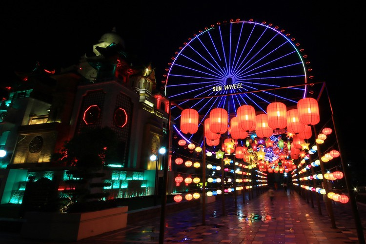 top destinations for mid-autumn festival celebration in da nang, hoi an hinh 4