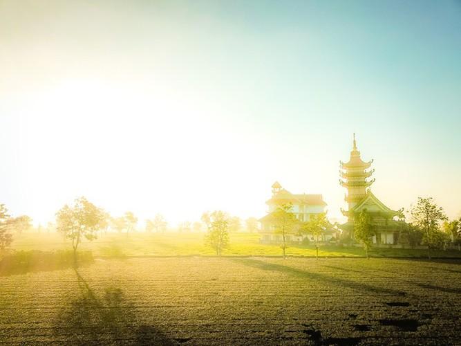 exploring ancient buu minh pagoda in gia lai hinh 5
