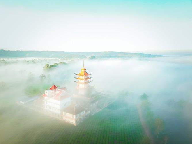 exploring ancient buu minh pagoda in gia lai hinh 7