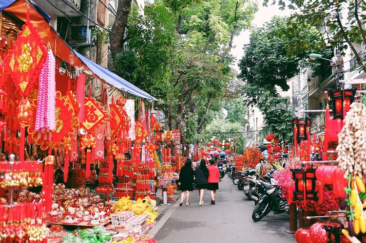 top five locations to snap beautiful photos for tet hinh 5