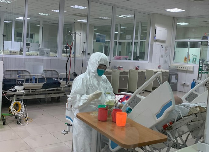 a closer look at a quarantine area for covid-19 patients hinh 10