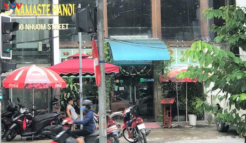 hanoi's old quarter businesses bear brunt of covid-19 impact hinh 11