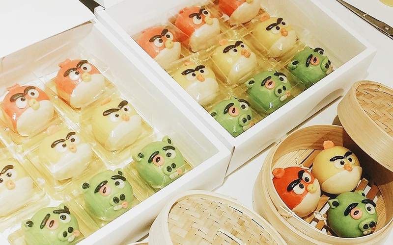 animal-shaped mooncakes create 'fever' among domestic market hinh 8