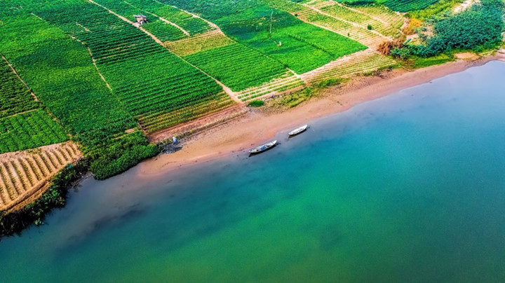 stunning beauty of quang ngai captured from above hinh 8