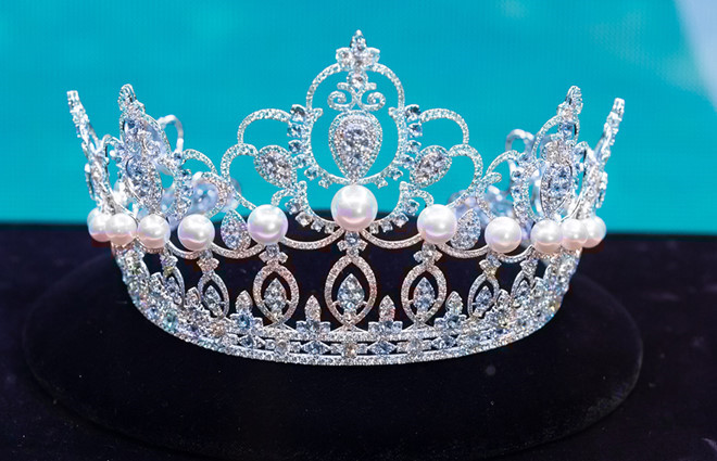 tiara unveiled for miss world vietnam 2019 pageant hinh 3