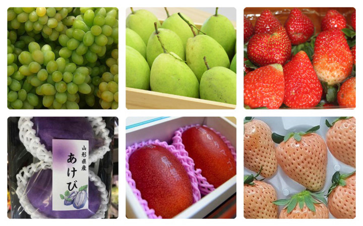 list of luxury fruits sold nationwide hinh 5
