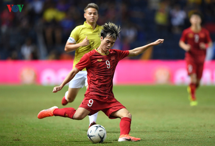 vietnam's strongest lineup ahead of crunch tie with thailand hinh 10
