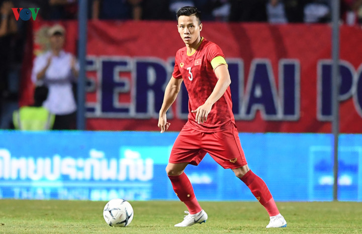 vietnam's strongest lineup ahead of crunch tie with thailand hinh 2