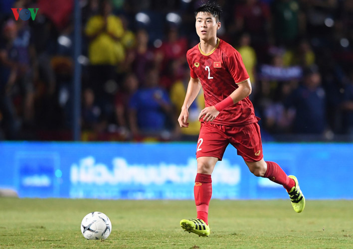 vietnam's strongest lineup ahead of crunch tie with thailand hinh 3