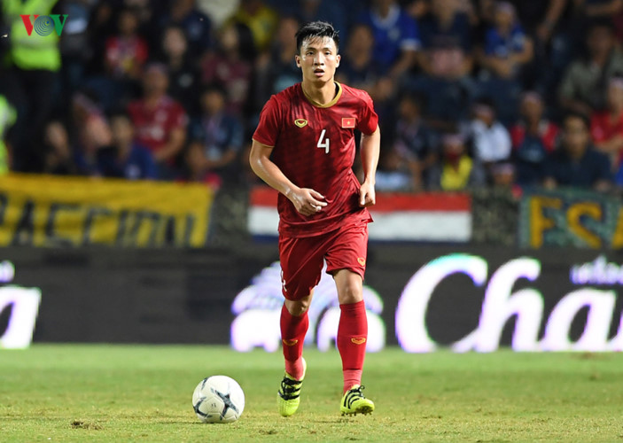 vietnam's strongest lineup ahead of crunch tie with thailand hinh 4