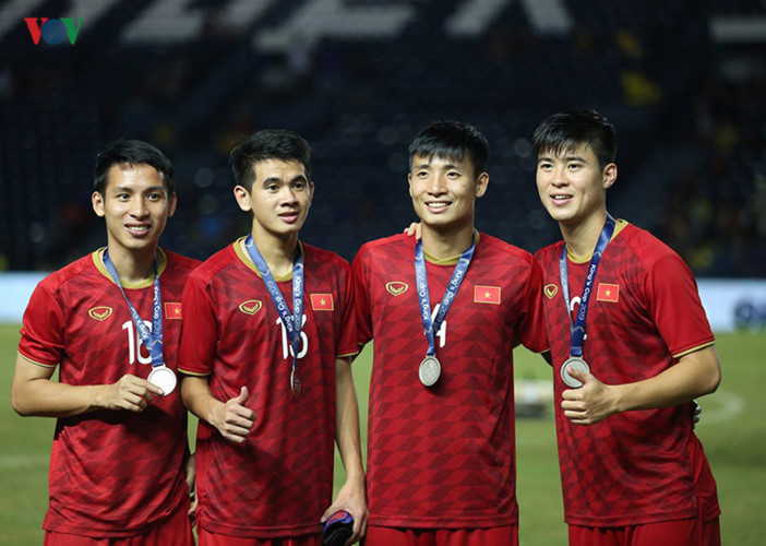 vietnam's strongest lineup ahead of crunch tie with thailand hinh 5