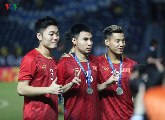 vietnam's strongest lineup ahead of crunch tie with thailand hinh 6