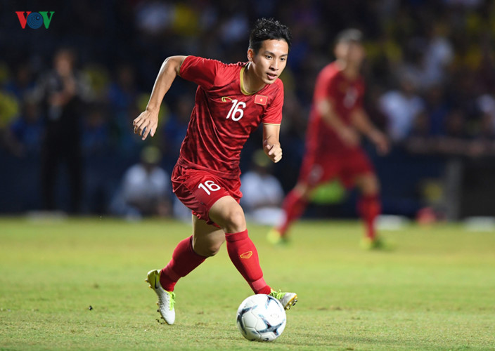 vietnam's strongest lineup ahead of crunch tie with thailand hinh 7