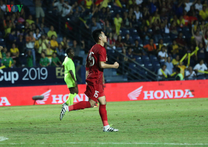 vietnam's strongest lineup ahead of crunch tie with thailand hinh 8