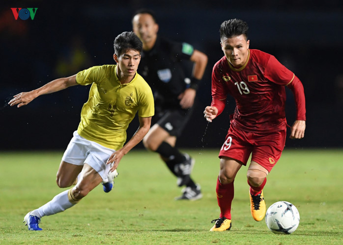 vietnam's strongest lineup ahead of crunch tie with thailand hinh 9