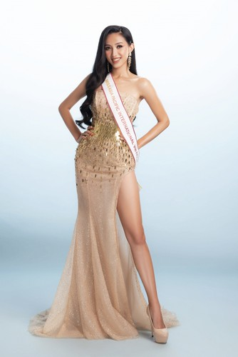 thu hien to represent vietnam at miss asia pacific international hinh 1