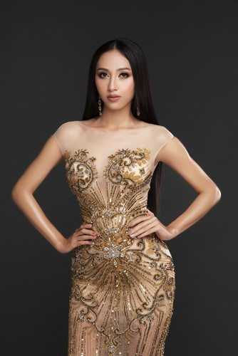 thu hien to represent vietnam at miss asia pacific international hinh 4
